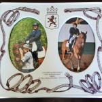 2012 USDF Breed Award, KWPN Grand Prix Freestyle Champion