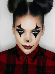 DIY Halloween Makeup Looks , KAinspired