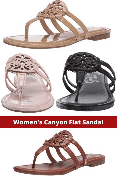 Women's flat Sandal | Summer Fashion