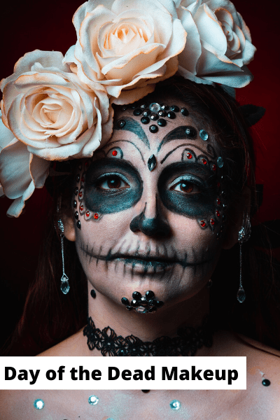 Day of Dead Makeup