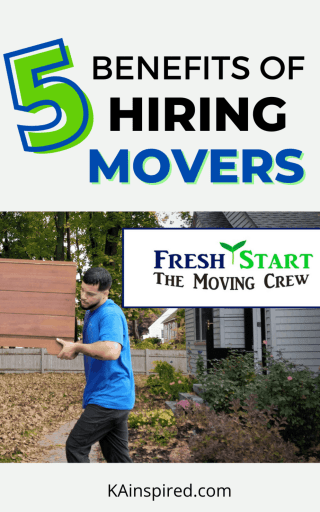 5 BENEFITS OF HIRING MOVERS