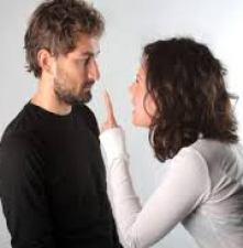 Tips Mudah Menenagkan Istri yang Marah