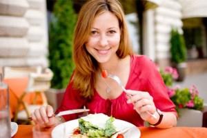 Tips Tetap Sehat Dengan Mengatur Pola Makan