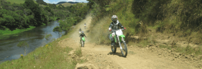 Kaipara motocycle club