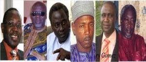 Will Gambia's opposition leaders muster the courage to unite