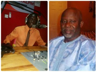 Darboe's invitation changes dynamics