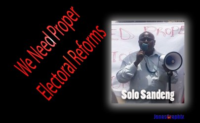 SOLO SANDENG DEMANDS