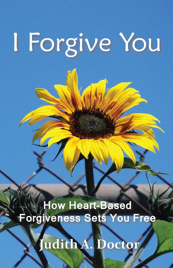 book cover I Forgive You