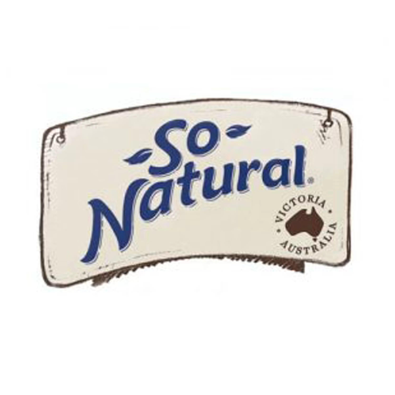 So Natural