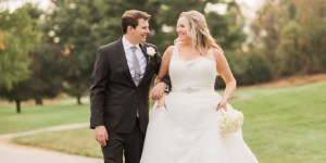 Amanda + John | Turf Valley Resort Maryland Wedding