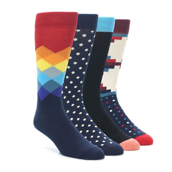 custom socks no minimum, Support custom & private label - Kaite socks