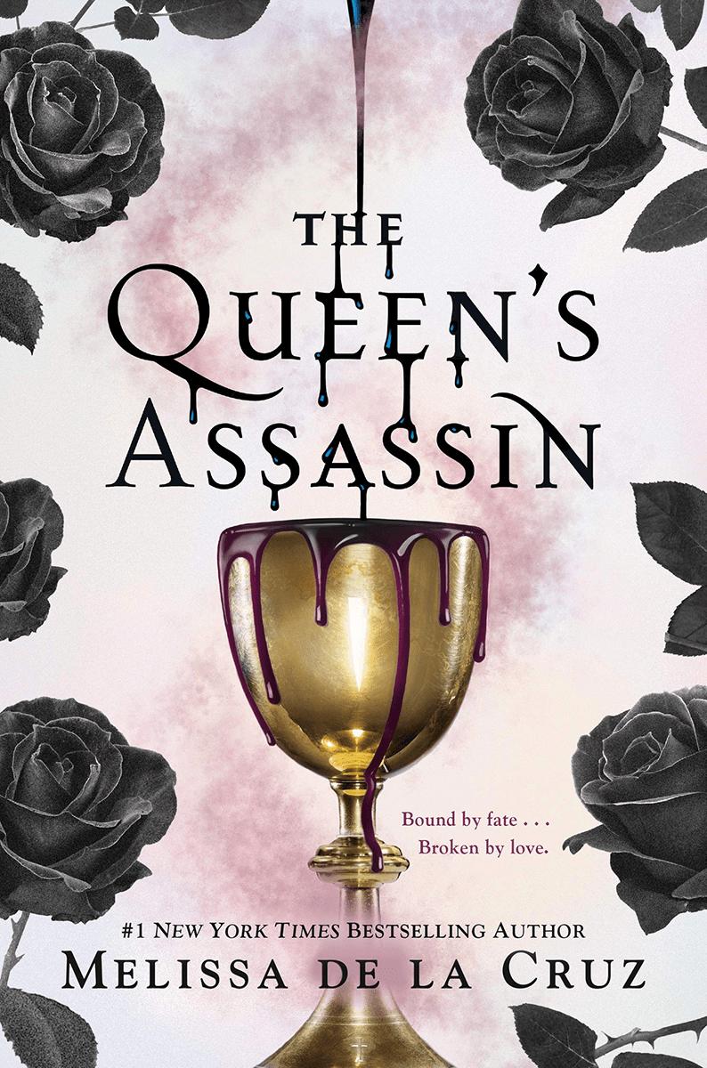 Blog Tour: The Queen's Assassin by Melissa de la Cruz (Interview + Excerpt + Giveaway!)
