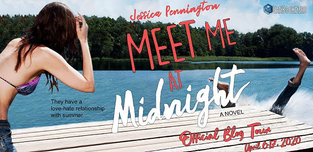 Blog Tour: Meet Me at Midnight by Jessica Pennington (Excerpt + Giveaway!)