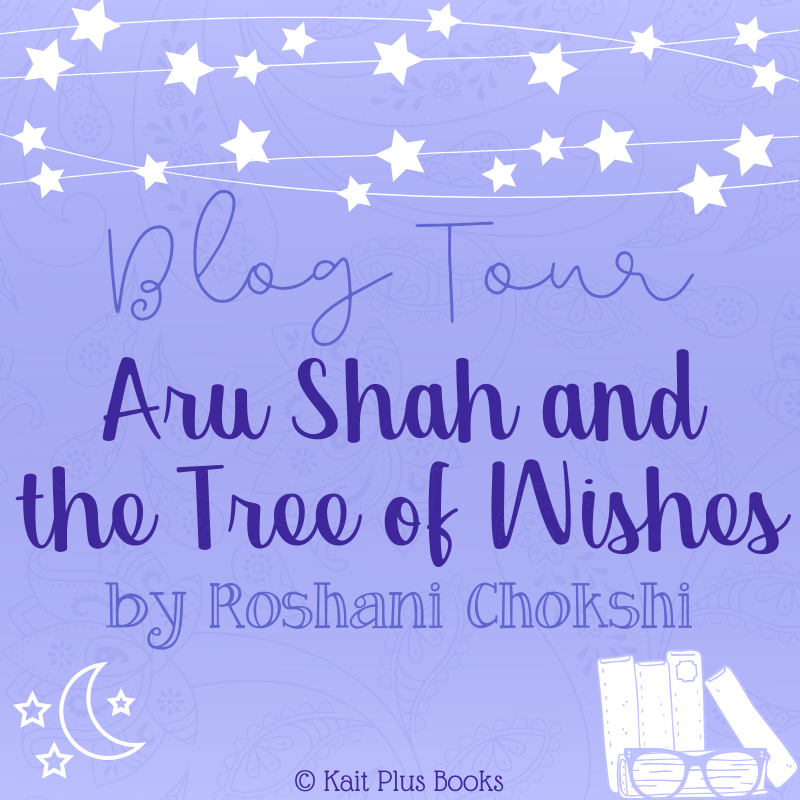 Aru Shah And The Tree Of Wishes Review