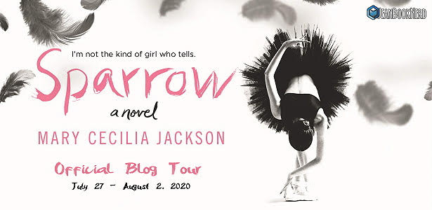 Blog Tour: Sparrow by Mary Cecelia Jackson (Excerpt + Giveaway!)