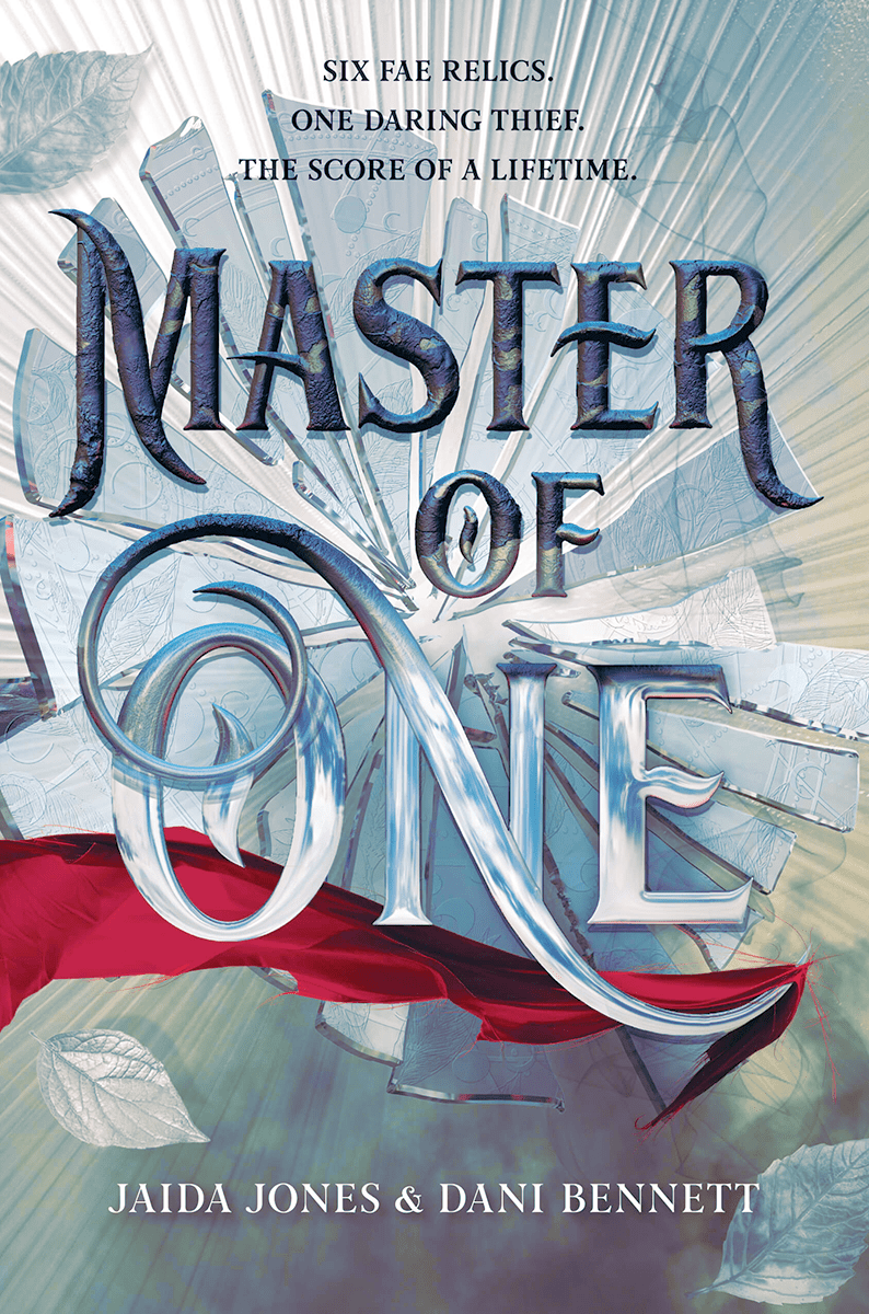 Blog Tour: Master of One by Jaida Jones and Dani Bennett (Interview!)