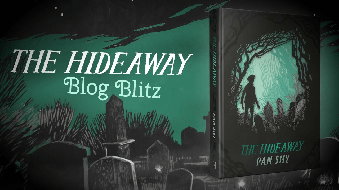 Blog Blitz: The Hideaway by Pam Smy (Spotlight + Giveaway!)