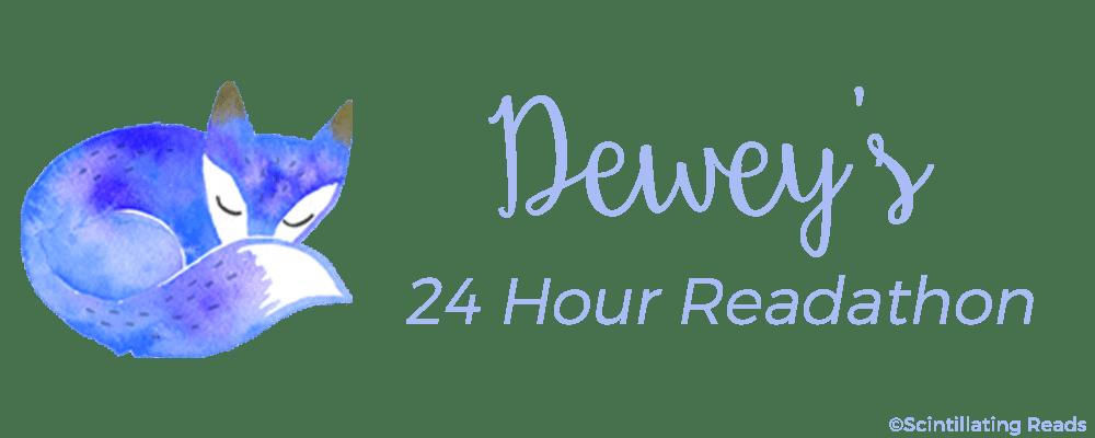 24 Hour Readathon Updates