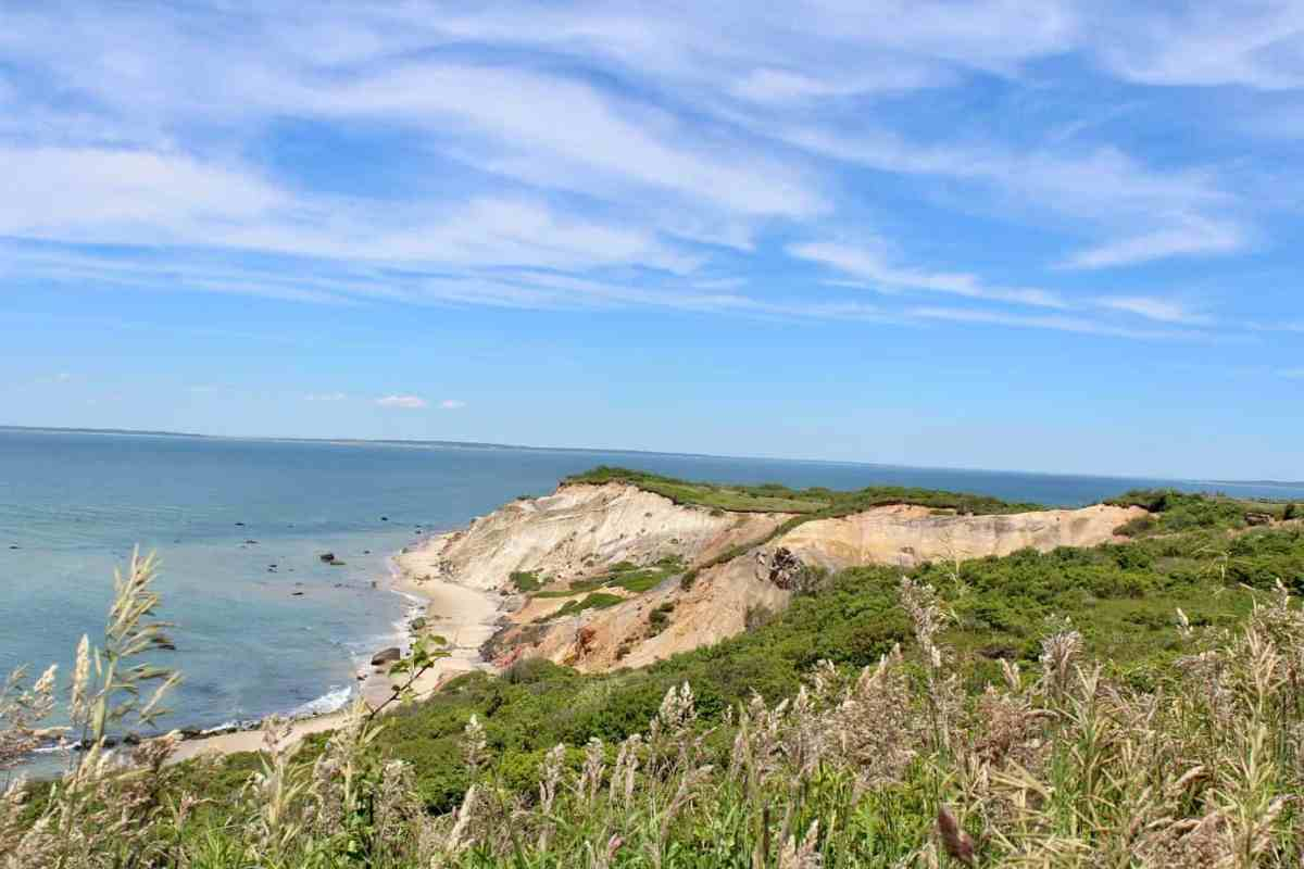 Things to See and Do on Martha's Vineyard