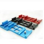 CNC Machine Shops 4 Axis CNC Milling 6061 Aluminum Rapid Prototype Making
