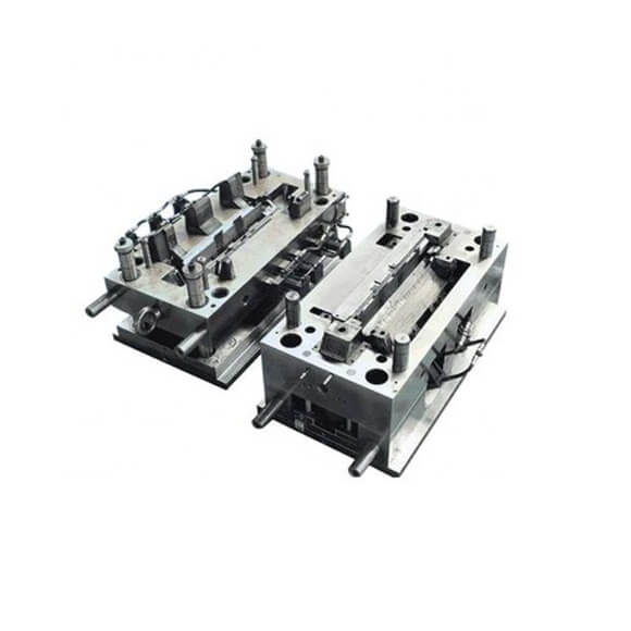 High Precision Die Cast Press Die Mold Manufacturer