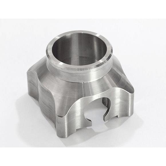 Micro Machining Service Customized CNC milling Machine