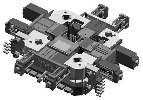 Die casting mold manufacturer -Pace Industries