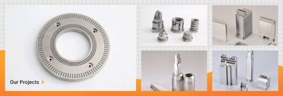 Precision mold components and parts-detail-02