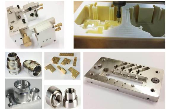 injection molding products manufacturers