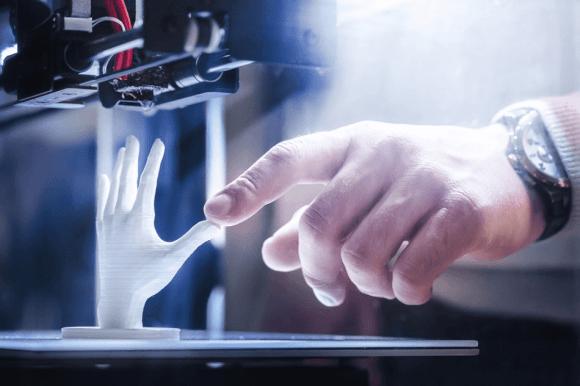 CNC parts rapid prototype manufacturers