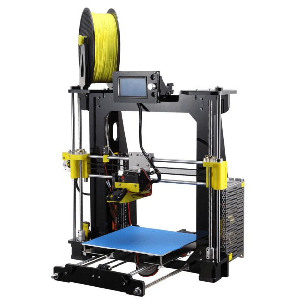 Rapid Prototyping 3D Printing Suppliers