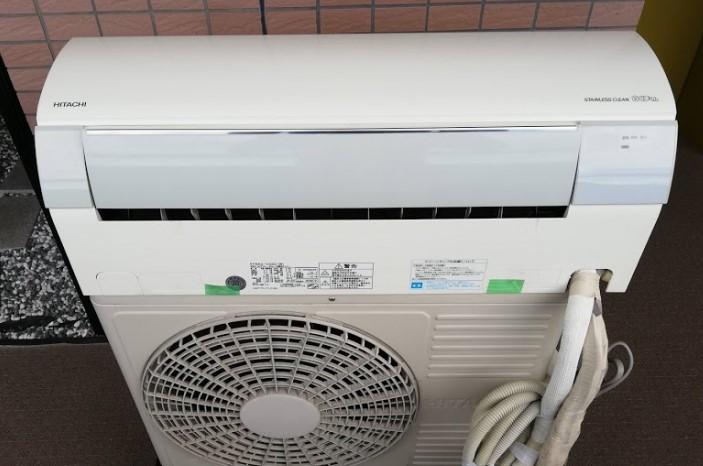 白くまくん RAS-V36C