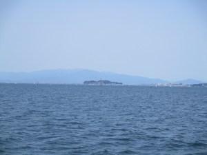 湘南や江の島沖での海洋散骨