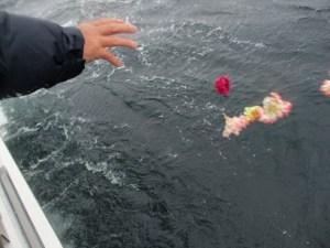 神奈川海洋散骨
