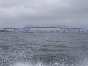 東京ゲートブリッジ散骨