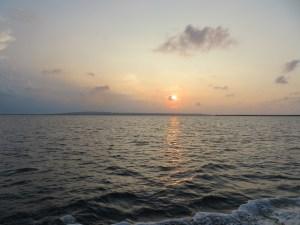宮古島の海洋散骨