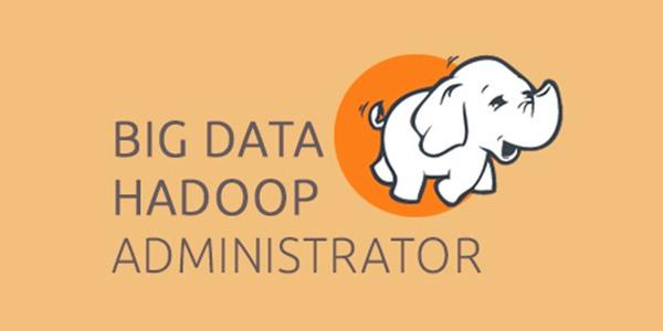 Big Data and Hadoop Administrator Certification Training