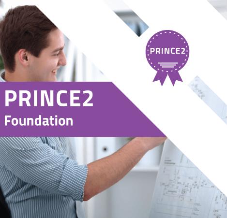 Suivez notre formation PRINCE2® Foundation et donnez un élan international à votre CV