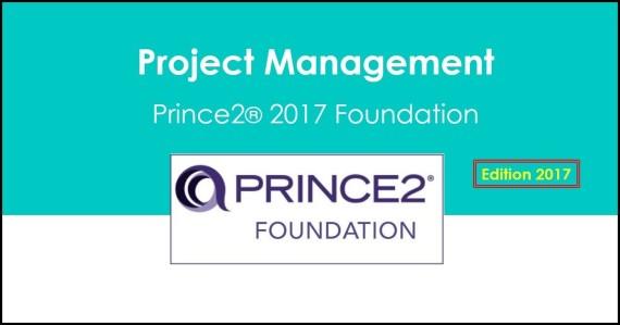 Formation Prince2 Foundation Casablanca Maroc