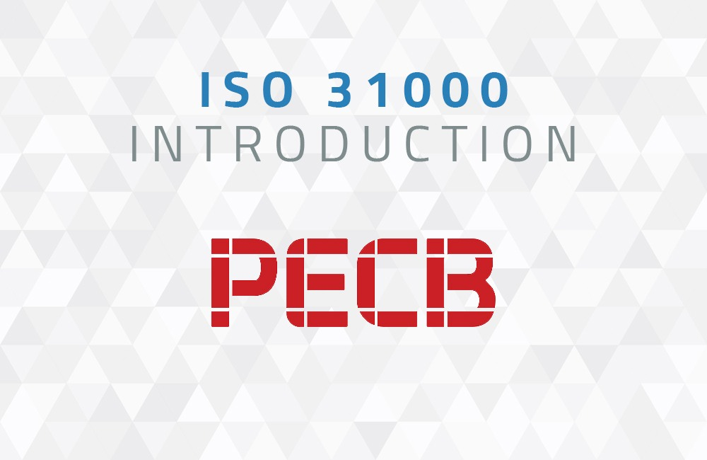 ISO 31000 INTRODUCTION