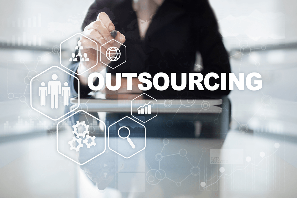 Outsourcing Manager