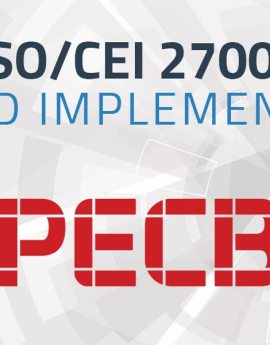 ISO/CEI 27001 Lead Implementer