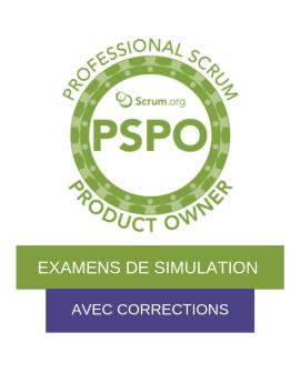 Examens PSPO