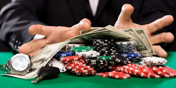 Gambling addiction - When it is more than just money ...