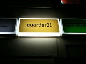 quartier21