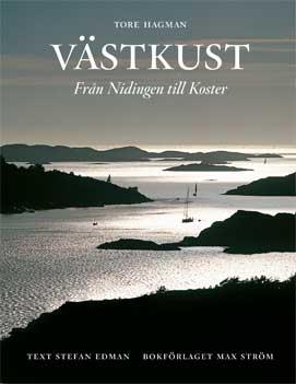 Västkust av Tore Hagman
