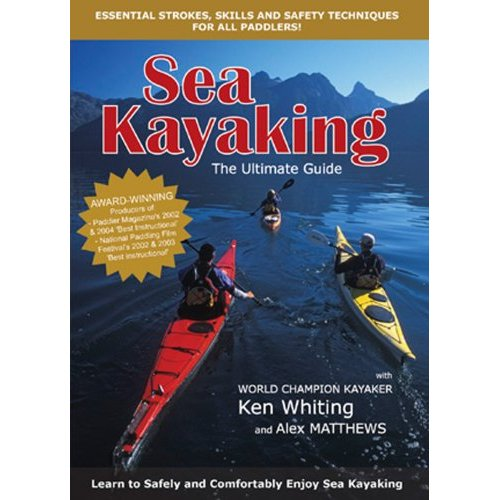 Seakayaking . the ultimate guide