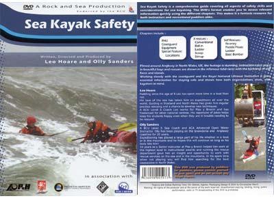 Sea Kayak Safety DVD