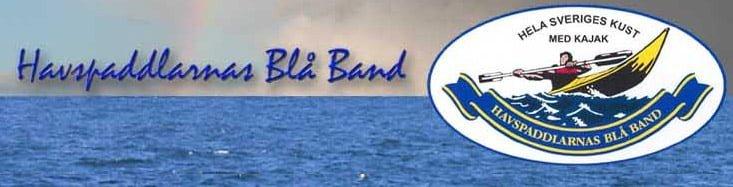 Havspaddlarnas Blå Band - HBB