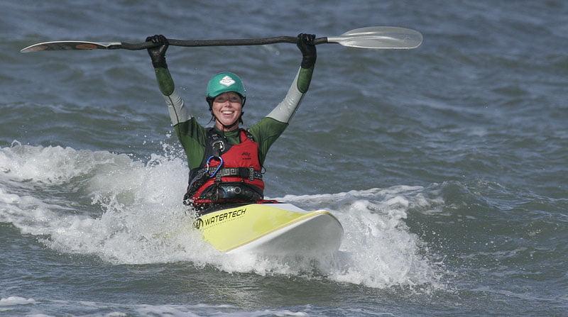 Pia surfar Watertech